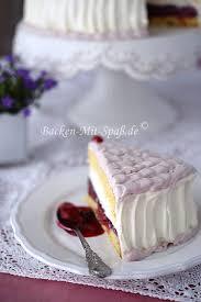 kirsch mascarpone torte