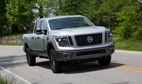 Seriously? Nissan Intends To Quintuple Titan Volume And Market Share ...