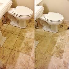 Foam Tile Flooring Sears by Portfolio Northwest Grout Works