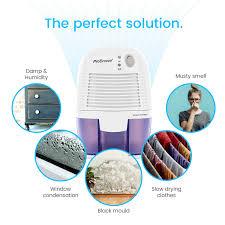 500 ml mini luftentfeuchter gegen feuchtigkeit schmutz und schimmel zu hause in der küche im