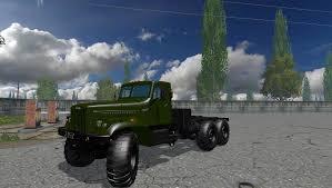 KRAZ 255 B1 MULTICOLOR V1.1 TRUCK - Farming Simulator 2019 / 2017 ... Kraz260 260v Truck V0217 Spintires Mudrunner Mod Kraz256 V160218 Kraz 255 B1 Multicolor V11 Truck Farming Simulator 2019 2017 In Seehausen Trucking Pinterest Heavy Truck Kraz5233 Wikipedia Kraz255b V090318 Kraz 260 For Version 131x Ats Mod American Russian Kraz255 Military Tipper 6510 V120 Fs Ls 3d Model Soviet Kraz Military 6446 Tractor Army Vehicles Brochure Prospekt