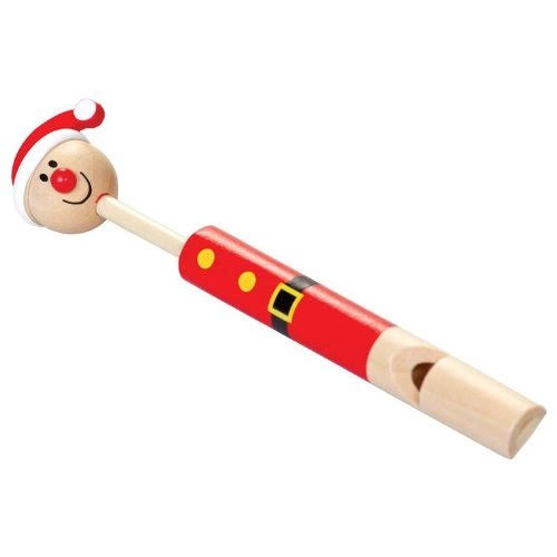 Tobar Christmas Whistle