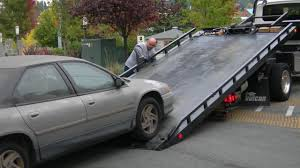 100 Tow Truck Cincinnati Truck Damages Your Car Who Pays