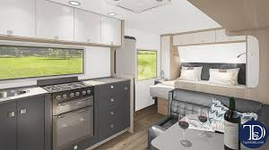100 Vans Homes Why Get 3D Visualization For Trailers Motorhomes Caravans