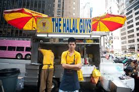Food Cart Business Sued For Allegedly Being A Rip-off Of Halal Guys ... Every Little Thing Food Trucknyc Style Hal Food Chinatown People Queing Middle Eastern Kebab And Hal Truck Vancouver Hal Cart Financial District San Francisco Candid Cuisine Grill Washington Dc Trucks Roaming Hunger The Guys A Taste Of New York City Yomnas Gyro Cart Baltimore Cannundrums 53rd 6th In Nyc Halay Boys Kareem Carts Commissary Manufacturing Co Truck Youtube Cne Images Collection Street Chicken Rice Mexican With