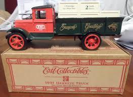 100 Ertl Trucks ERTL Collectible 1931 Hawkeye Truck Versatility With Style