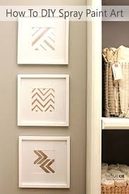 Best 25 Diy wall decor for bathroom ideas on Pinterest