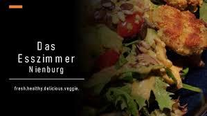 das esszimmer nienburg vegetarian vegan restaurant