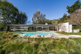 100 Richard Neutra House S Clark Residence Hits Market For 425M In Pasadena Curbed LA
