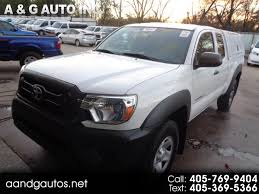 100 Truck Pro Okc Used 2015 Toyota Tacoma For Sale In Oklahoma City OK From 10995