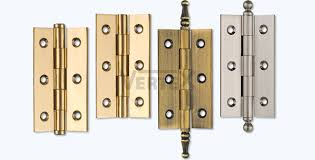 solid extruded brass hinges bolts and other hardware vertex hinges