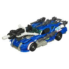 Transformers 3: Dark Of The Moon Movie Deluxe Class Figure Autobot ...