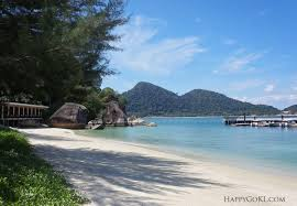 100 Pangkor Laut Resorts Resort The Jungle Is Neutral Happy Go KL