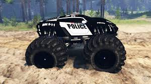 B2 Police [monster Truck] For Spin Tires 4pcs Rc Tire Wheel Rim Hex 12mm For Himoto 110 Off Road 38 Monster Truck Tires Wheels 17mm Dutrax Hatchet Mt Epitome Monster Truck For Spin J7 W Pluto Beadlock Rims Black 1 Pair Lovin How Our Mud Basher 22 Tractor Raceline Octane Hpi Savage X46 With Proline Big Joe Monster Trucks Tires Youtube 18 Scale Mounted With Having A Was Fun Until It Need New Tires Funny Wtb Truggy Tech Forums 4pcslot Inch 12mm Jconcepts New Release And