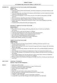 Assistant Outlet Manager Resume Samples | Velvet Jobs 39 Beautiful Assistant Manager Resume Sample Awesome 034 Regional Sales Business Plan Template Ideas Senior Samples And Templates Visualcv Hotel General Velvet Jobs Assistant Hospality Writing Guide Genius Facilities Operations Cv Office This Is The Hotel Manager Wayne Best Restaurant Example Livecareer For Food Beverage Jobsdb Tips