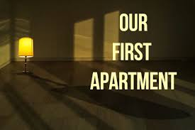 Our First Apartment Smiles For All True Funny Stories