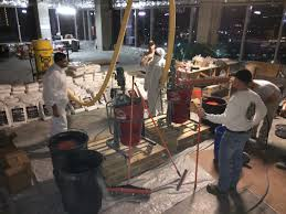 Polished Concrete Houston Tx Advanced Concrete Solutions by Materials And Supplies Runyon Surface Prep Blog Page 3