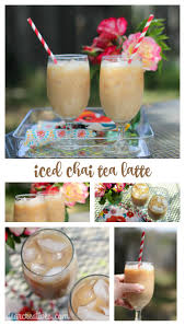 Tazo Pumpkin Spice Chai Latte Nutrition by Drinks How To Make An Iced Chai Latte Latest Starbucks
