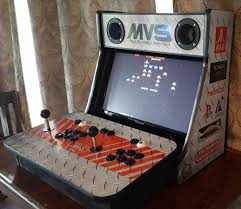 Bartop Arcade Cabinet Kit by The Raspberry Pi Has Revolutionized Emulation