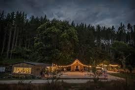 Barn Wedding Venues New Zealand