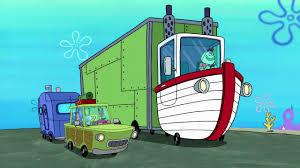 Spongebob That Sinking Feeling Full Episode by Spongebob Music Earl U0027s Revenge Youtube