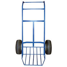Milwaukee Hand Trucks Milwaukee Tree Dolly - 33999 - Dahlgren's Do ...
