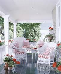 Red Patio Furniture Pinterest by Best 25 White Wicker Patio Furniture Ideas On Pinterest White