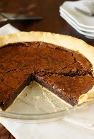 Keeping Pumpkin Pie From Cracking by Chocolate Pie The Kitchen Is My Playground