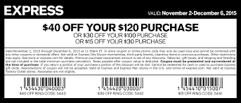 Pinned November 21st: $15 Off $30 & More At Express Or ... Contuing Education Express Promo Code Nla Tenant Check Express Park Ladelphia Coupon Discount Light Bulbs Vacation Or Group Mens Coupons Coupon Codes Blog Happy 4th Of July Get 10 At Koffee Use How To Apply A Discount Access Your Order 15 Off Online Via Panda Codes Promo Code 50 Off 150 Jeans For Women And Men Cannada Review 20 Off 2019