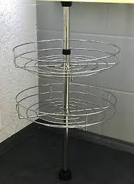 teleskop küchenregal regal gewürzregal teleskopregal 50 70cm