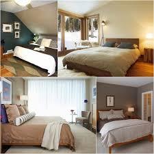Earth Tones Bedroom Glamor Ideas