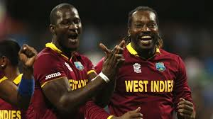 West Indies Cricket Team Has Failed To Qualify For The ICC Champions Trophy 2017