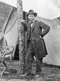 Ulysses S Grant 1864 By Everett