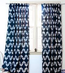 Geometric Pattern Window Curtains by Moochey Block Print Curtains Home Decor U0026 Lighting Ichcha