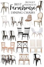 Tall Dining Room Table Target by Best 25 Farmhouse Dining Chairs Ideas On Pinterest Farmhouse