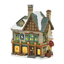 Dept 56 Halloween Village Ebay by Dickens Village