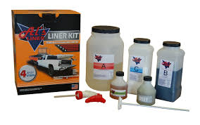 100 Diy Spray On Truck Bed Liner Buy Als ALSTAN Tan Premium DIY Polyurethane