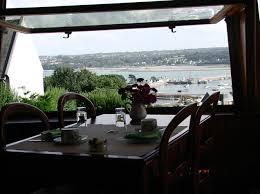 chambre d hote cote d armor d hôtes villa vue mer panoramique à perros guirec côtes d armor