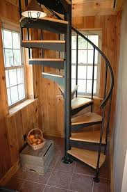 17 Best Ideas About Small Space Stairs On Pinterest Tiny House Dimensions