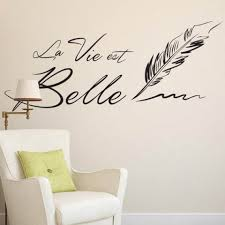 stikers chambre décorations murales stickers muraux pour la chambre pas cher en