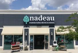 Upholstered Bench Nadeau Baton Rouge
