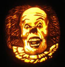 Clown Pumpkin Template by Amazing Pumpkin Carvings Halloween Pinterest Pumpkin