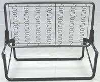 Rv Jackknife Sofa Frame by Shrock Manufacturing Products