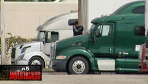 Driver Accuses Trucking Company Of Forcing Him To Falsify Logs - NBC ... Water Trucks In Fresno Ca Tommys Truck Rentals Inc Home Get Leasing Tristate Center Tristate Equipment Sales Crane Lifting Rigging And Storage Ohio Kentucky Indiana Motor Transit Co Tsmt Joplin Mo Rays Photos About On American Inrstates The South Jersey Group Cstruction Salem County Nj