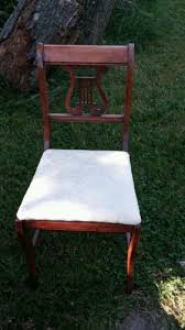 Lyre Back Chairs History by Antique Murphy Furniture Harp Back Chair 306 Antique Price
