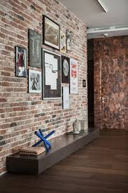 100 Brick Walls In Homes 11 Creative Gallery Photo Offices And Cafes