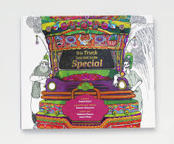 100 Truck Art This Truck Has Got To Be Special Sameer Kulavoor