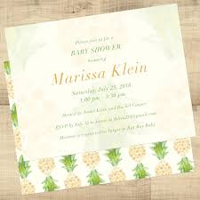 Ideas For Baby Shower Invitations Wording