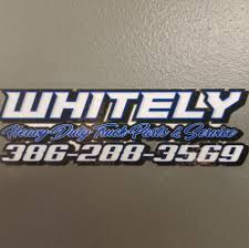 100 Truck Parts And Service Whitely Heavy Duty Posts Facebook