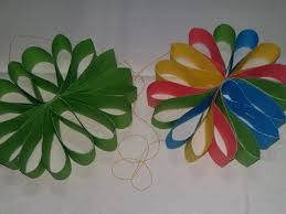 How To Make Paper Flower Origami Quelling Quilling Dolls